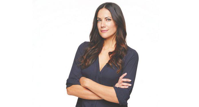Bettina Zimmermann Interview