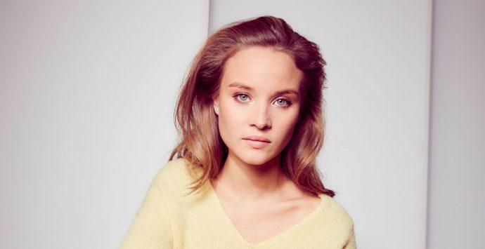 Sonja Gerhardt: Kalte Füsse bekomme ich nie