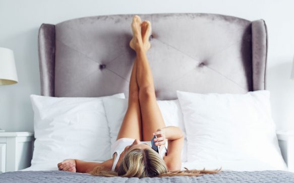 Booty Call: So klappt der spontane Sex-Anruf
