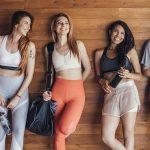 Das optimale Sport-Outfit: Auf diese Kleidung solltest du im Gym verzichten