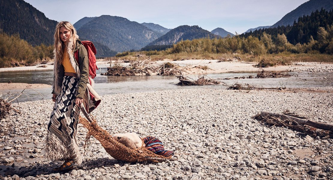 Editorial of the Month: Wild Life