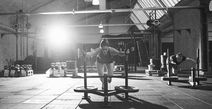 Hyrox: Alles, was du über die neue Fitness-Competition wissen musst