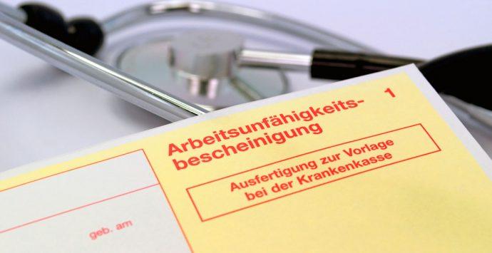Krankgeschrieben: Was ist erlaubt und was nicht?