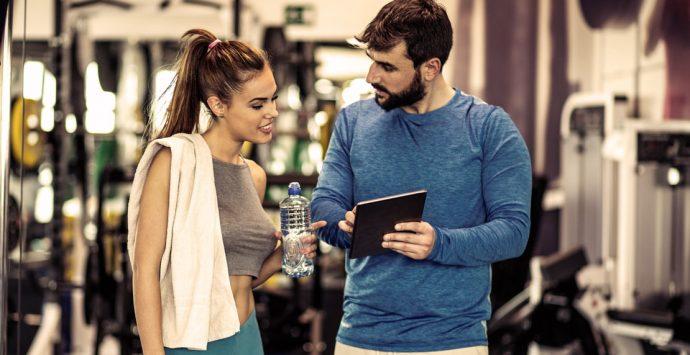 11 Gründe, warum du einen  Personal Trainer engagieren solltest