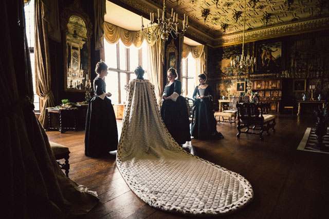 THE FAVOURITE – Intrigen und Irrsinn - Anne Stuart