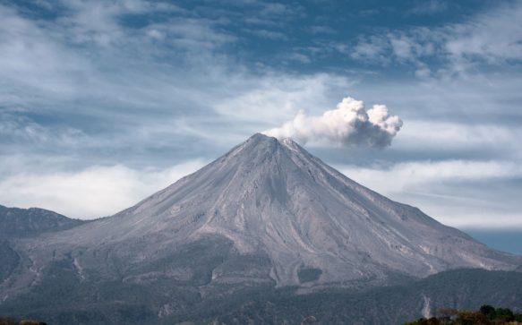 Vulkanasche: Was ist dran an dem neuen Hype?