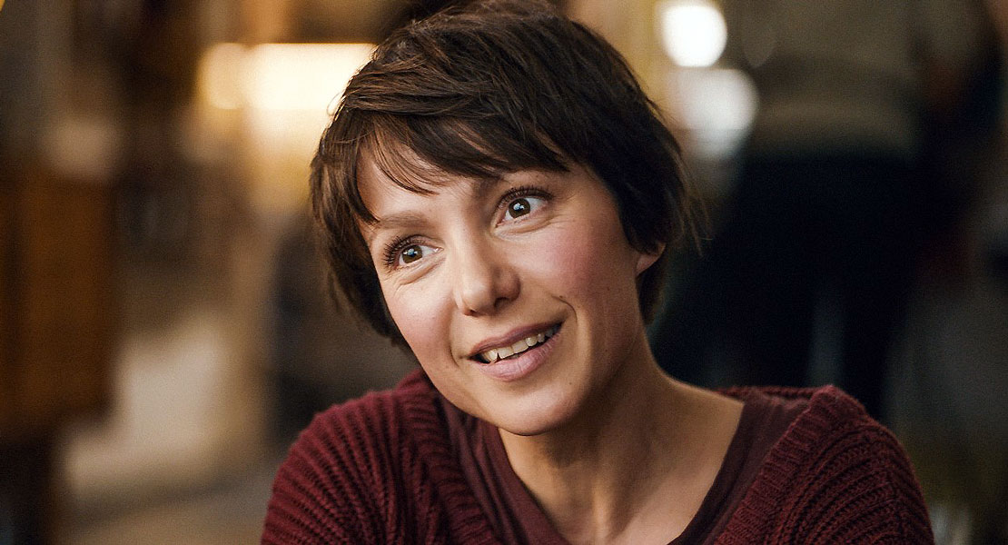 Julia Koschütz