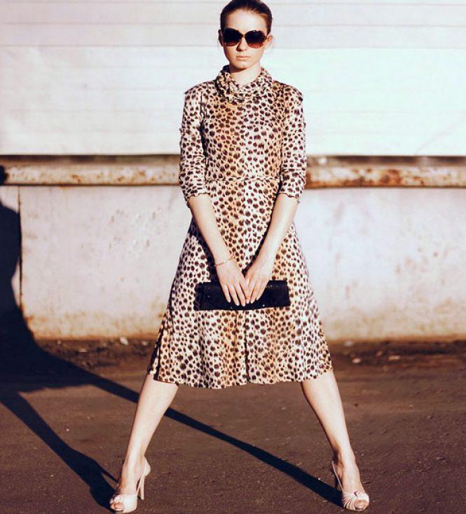 Entdecke die schönsten Trend-Kleider 2019