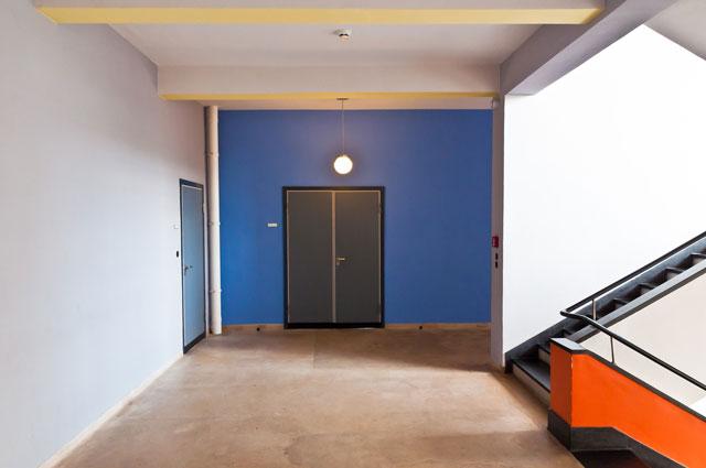 Bauhaus wohnen