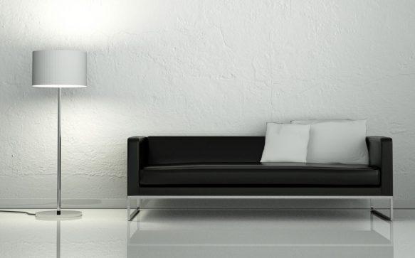 Coolness mit Wow-Effekt: So verwandelst du deine Wohnung in einen Bauhaus-Traum