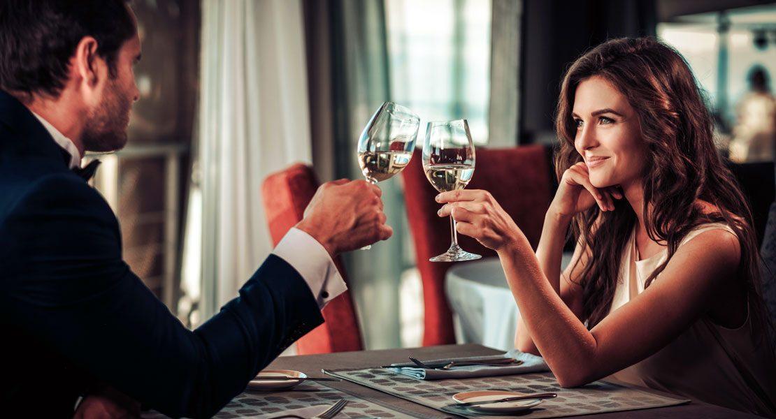 Dating-Floskeln: Das steckt hinter seinen Aussagen beim ersten Date
