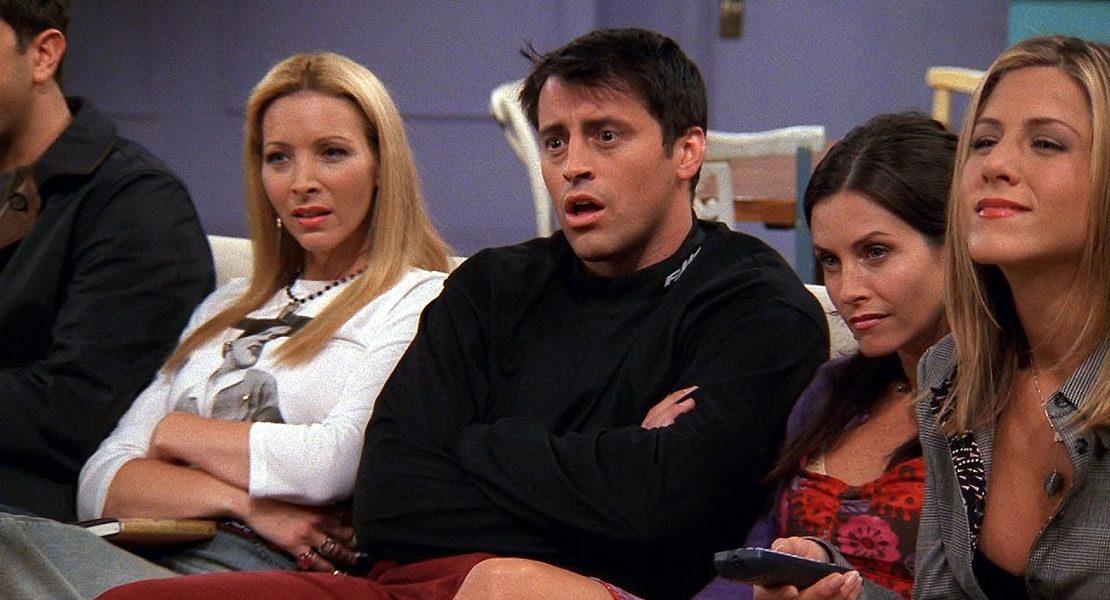 """Was wurde eigentlich aus Matt LeBlanc aus """"Friends""""?"""