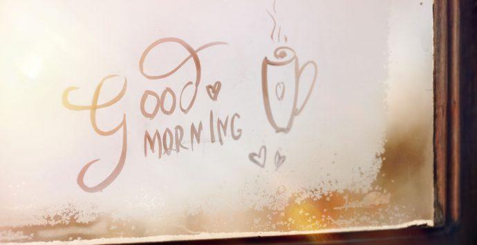 Die Magie des Morgens:  Wie du mit der richtigen Morgenroutine erfolgreich in den Tag startest