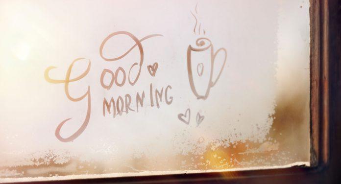 Die Magie des Morgens