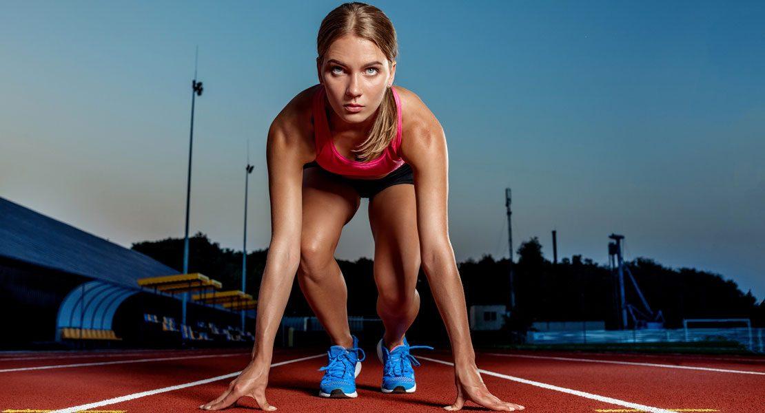 Warum du dir sportliche Ziele setzen solltest