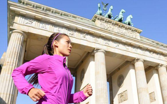 Urban Trailrunning: Langeweile beim Rennen war gestern