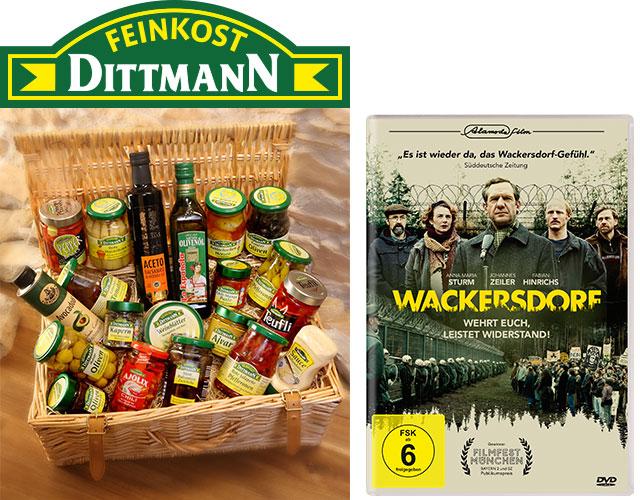 Wackersdorf Gewinnspiel