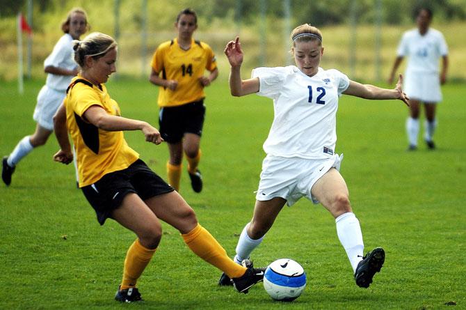 Frauen-Fußball