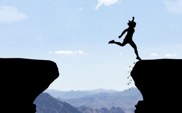 Durchhalten: Diese Strategien lassen dich dranbleiben und deine Ziele erreichen