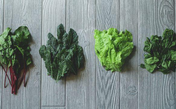 So puscht eine entzündungshemmende Ernährung dein Immunsystem