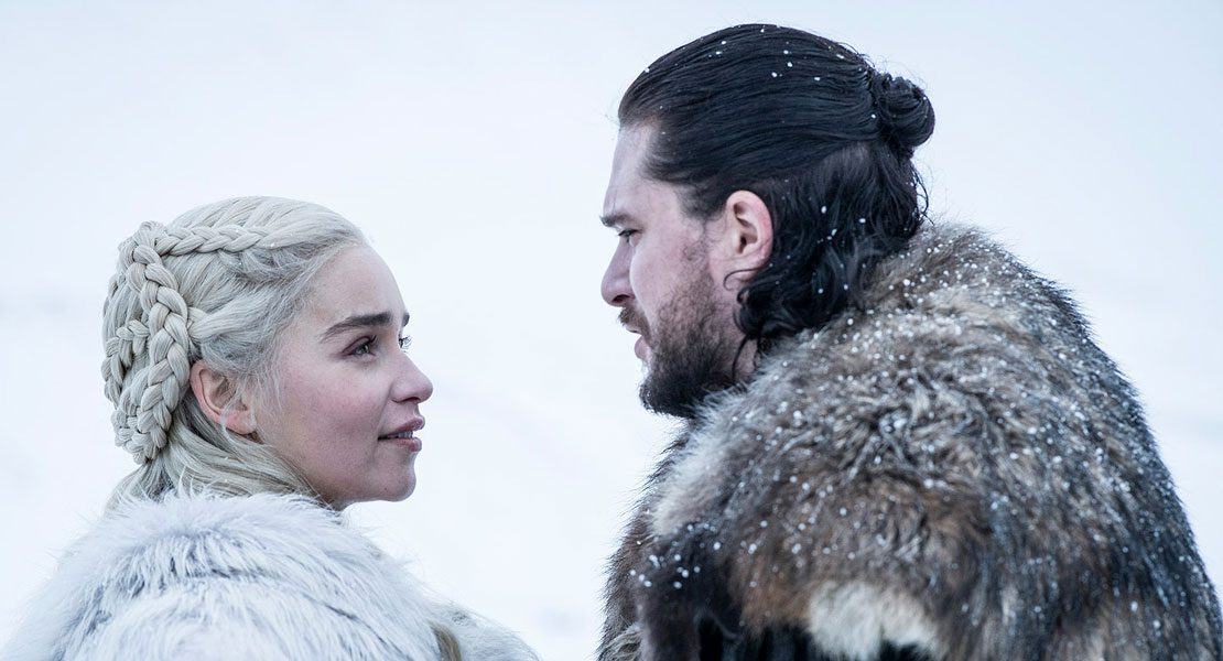 Alles, was du über die letzte Staffel Game of Thrones wissen solltest