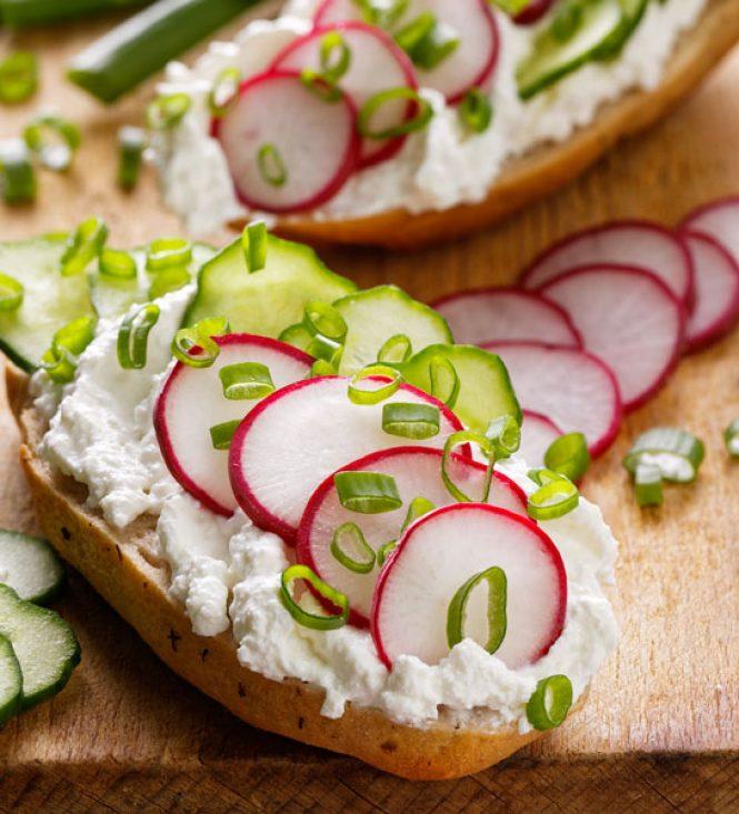 Hüttenkäse – Das leckere Proteinwunder