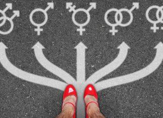 Pansexuell: Liebe ohne Geschlechterschranken