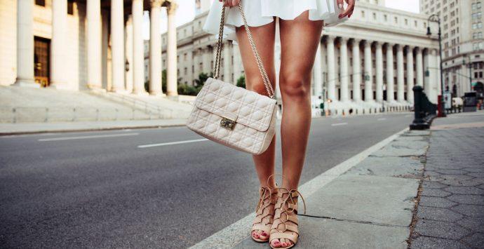 Must-haves für die Füße: die Schuhmode hat im Sommer was zu bieten