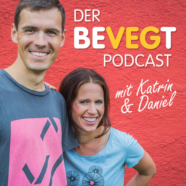 beVegt mit Katrin und Daniel