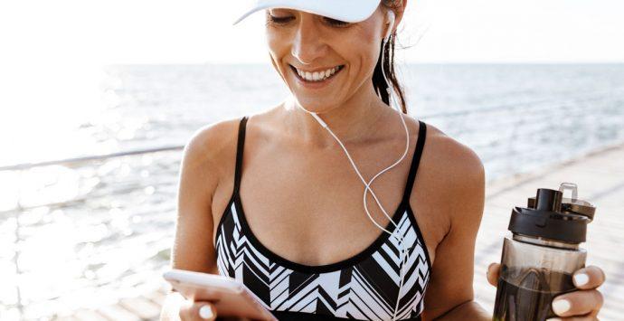 Jetzt gibt's was auf die Ohren: Die 5 besten Fitness-Podcasts
