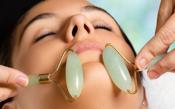 Jaderoller: Wundermittel für die Haut oder nur ein hübsches Accessoire?