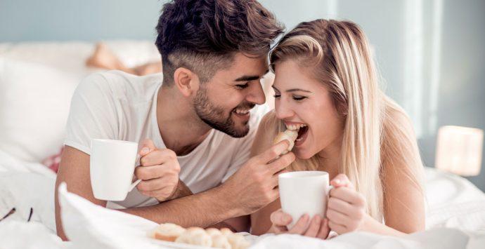 Wie du deinen Partner glücklich machst