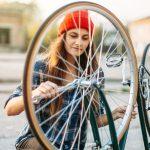 So machst du dein Fahrrad fit für den Frühling
