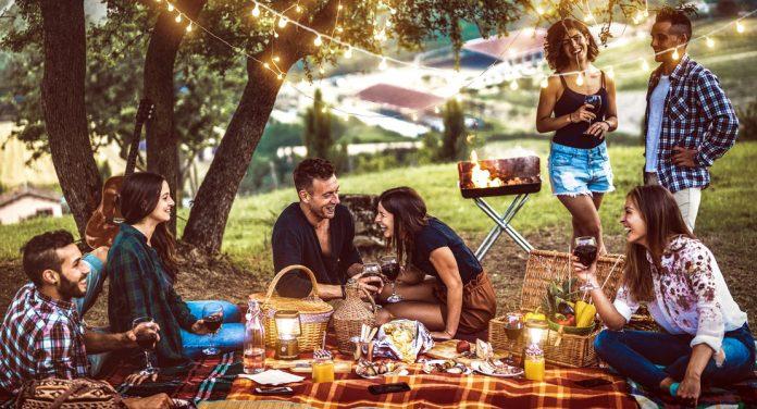 Tipps und Ideen für das perfekte Picknick