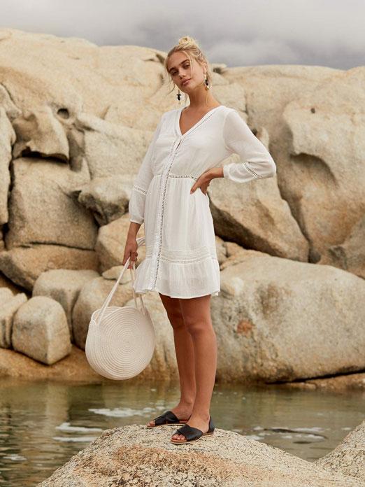 White Look von Danika