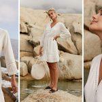 Street-Styles: White Summer