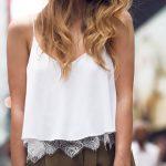 Entdecke die schönsten Camisoles für den Sommer