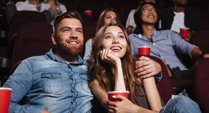 So wird das erste Date im Kino ein voller Erfolg
