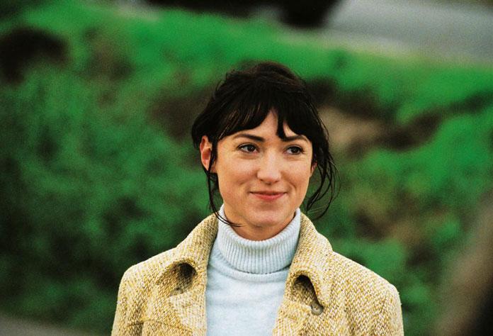 Charlotte Roche in Eden (2006)