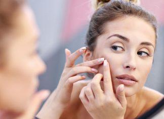 Mit diesen Tipps kannst du große Poren verfeinern