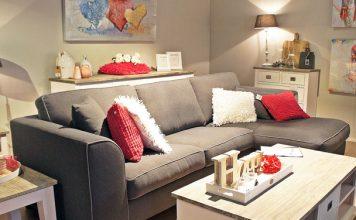 Kleine Wohnzimmer einrichten