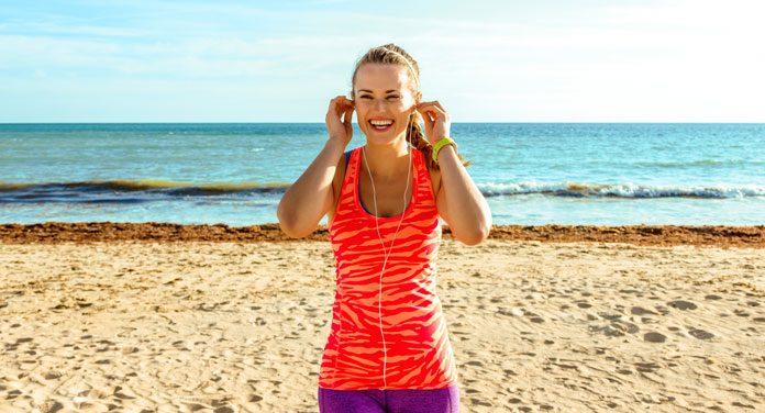 7 Gründe, warum Sport glücklich macht