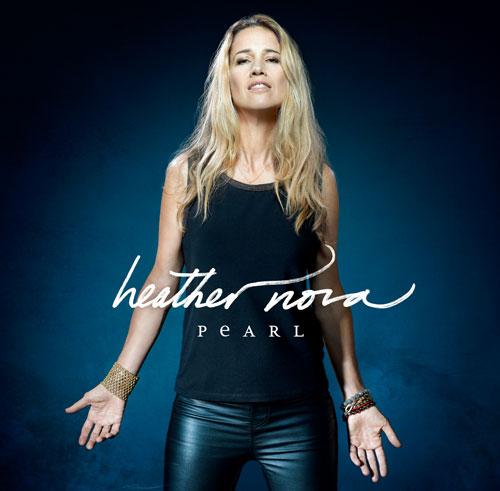 Heather Nova Pearl