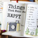 So erstellst du eine Bucket List, die dein Leben verändert