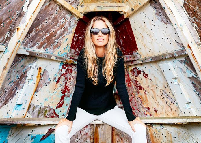 Heather Nova im Interview