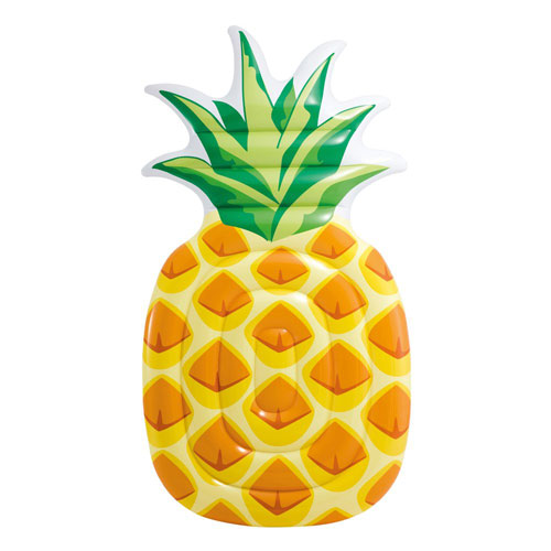 Luftmatratze Pineapple