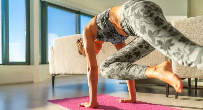 Diese 10 Plank-Variationen sorgen für ein abwechslungsreiches Workout