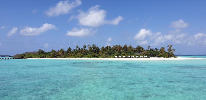 Robinson Club Noonu Insel
