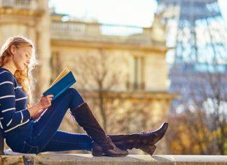 Ein Studium im Ausland