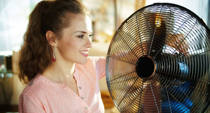 Ventilator Kauf